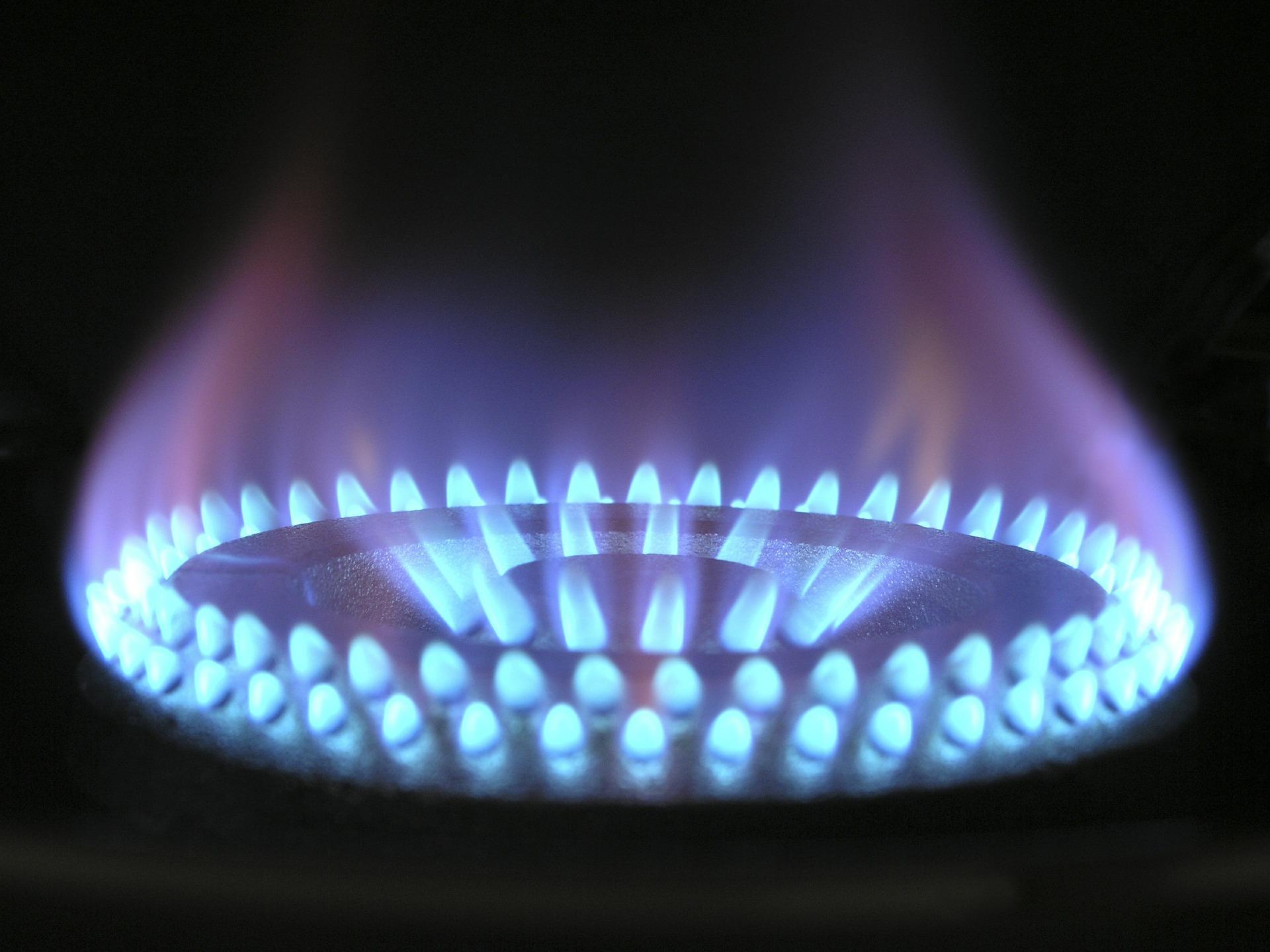 Der Gaspreis beim Gasversorgungsnetzbetreiber