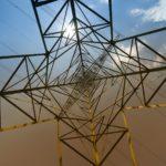 Die Stromleitung über dem Grundstück - und die steuerfreie Entschädigung