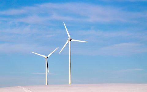 Grunderwerbsteuer für die geplante Windenergieanlage