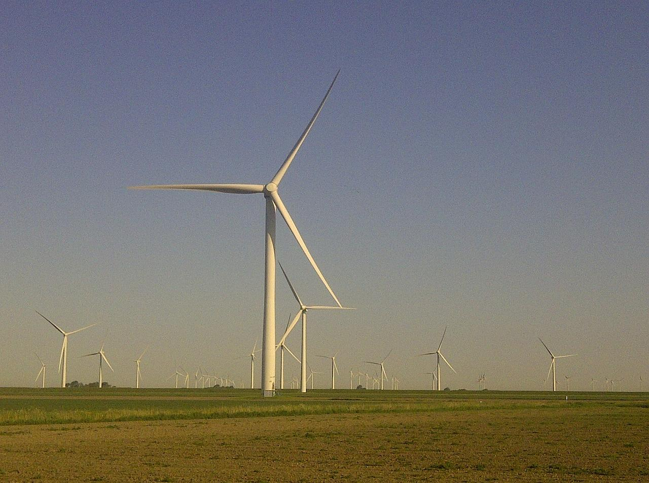Namensänderung eines Windenergieanlagenherstellers