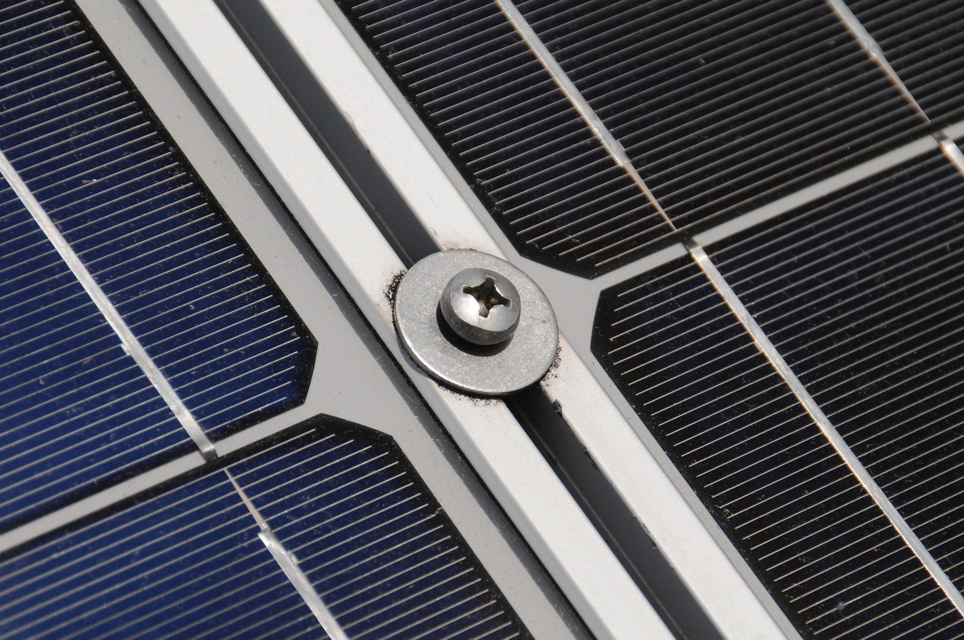 Photovoltaikanlage – und der Vorsteuerabzug für die Dachertüchtigung