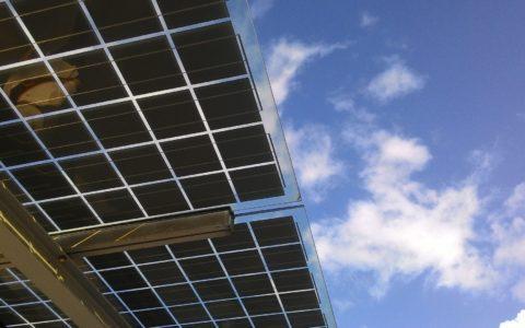Der Stromverbrauch in den Transformationsanlagen und Umspannanlagen einer Photovoltaikanlage