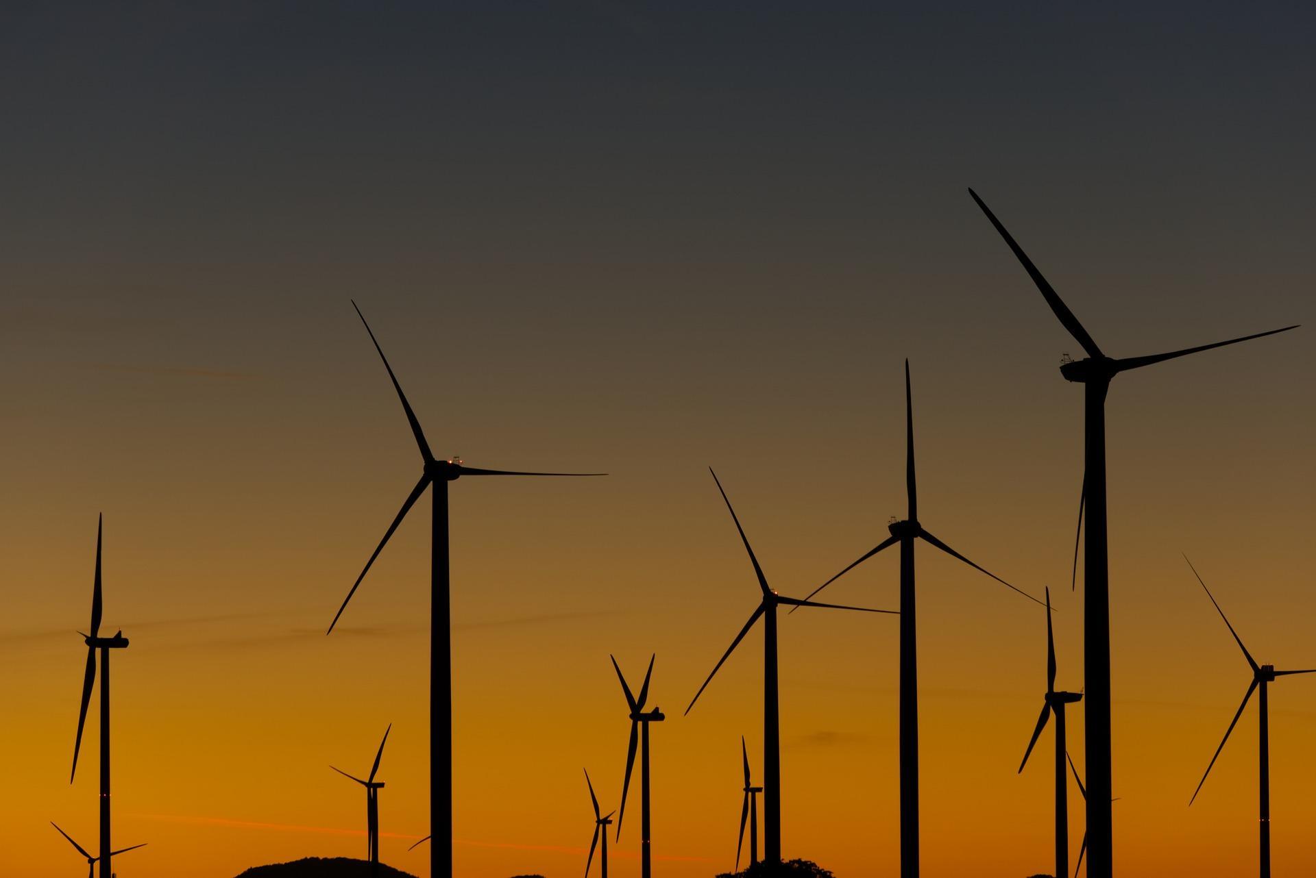 Die Anzahlung zum Kauf eines Solarparks in Italien