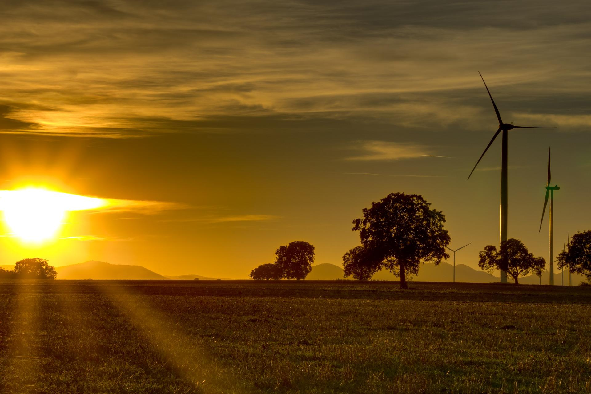 Windenergie und das Landesplanungsplanungsgesetz Baden-Württemberg