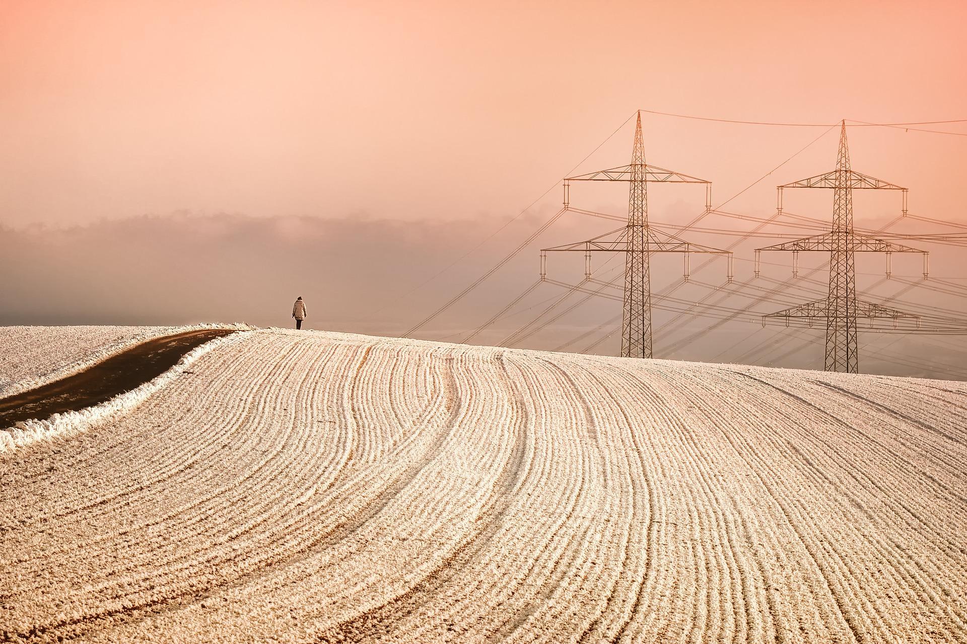 Pflicht zur Versorgungsunterbrechung durch den Stromnetzbetreiber