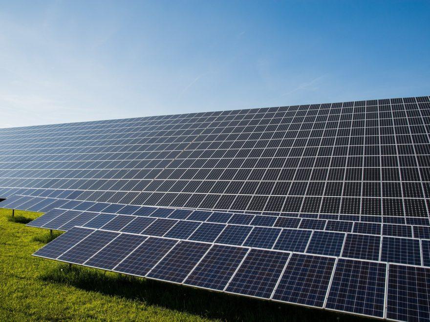 Bauabzugsteuer für die Errichtung von Freiland-Photovoltaikanlagen